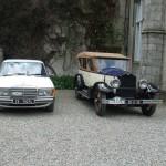 Vintage Cars 10