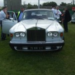 Vintage Cars 11