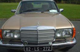 Vintage Cars 13