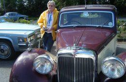 Vintage Cars 15