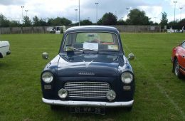 Vintage Cars 30