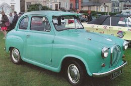 Vintage Cars 40
