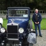 Vintage Cars 8