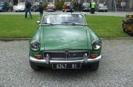 Vintage Cars 9