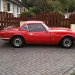 Vintage Cars A2