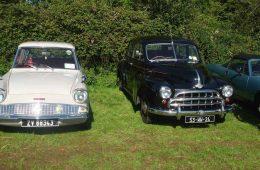 Vintage Cars 28