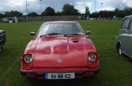 Vintage Cars 29