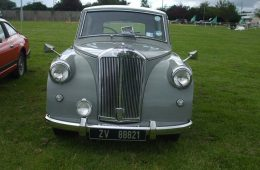 Vintage Cars 37