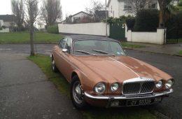 Vintage Cars A