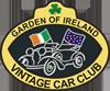 Garden of Ireland Vintage Car Club