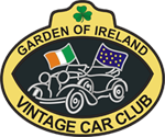 Garden of Ireland Vintage Car Club